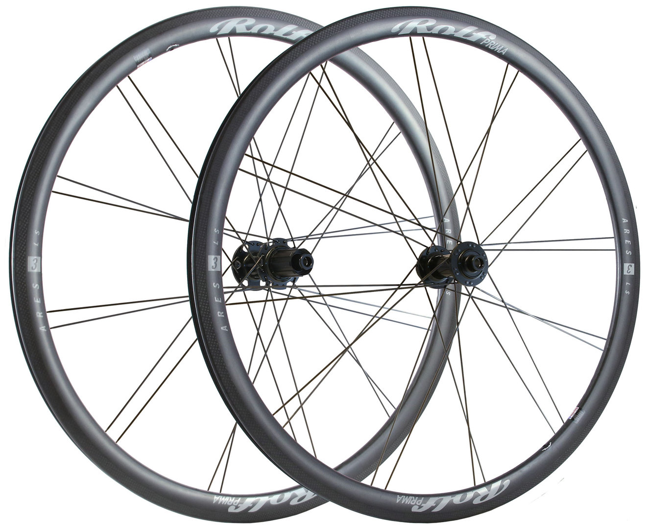 Ares3 LS Disc
